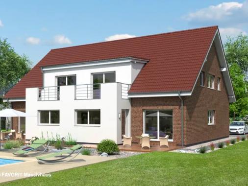 Stavby pro bydlení